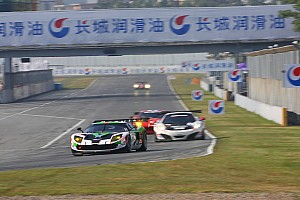 Asian Le Mans Breaking news Asian LMS strengthens TV broadcasting