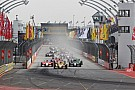 On-track alterations for 2014 Verizon IndyCar Series season