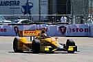 Andretti Autosport: St. Pete race report