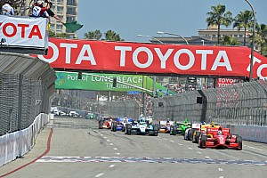 IndyCar Breaking news Long Beach GP Association proposes 3-year extension