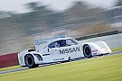 Nissan ZEOD RC testing moves into high gear with European debut - video