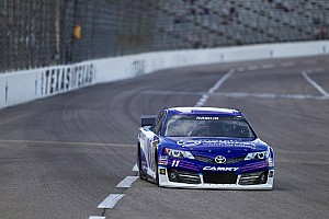 NASCAR Cup Qualifying report Toyota NSCS Texas post-qualifying quotes