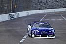 Toyota NSCS Texas post-qualifying quotes
