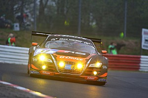 Endurance Qualifying report G-Drive Racing starts the season with excellent 6th at the Nürburgring