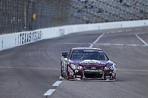 NASCAR Cup Race report Chevy NSCS at Texas One: Post race quotes