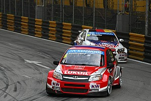 WTCC Preview LADA Sport LUKOIL heads to Morocco