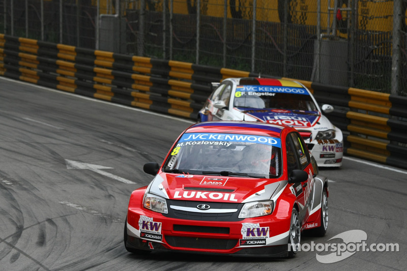 LADA Sport LUKOIL heads to Morocco