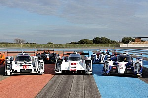 Le Mans Breaking news Le Mans 24 Hours Updates to the regulations