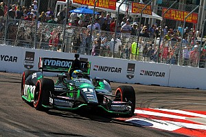 IndyCar Breaking news KV Racing Technology to field car in Indy 500 for Townsend Bell
