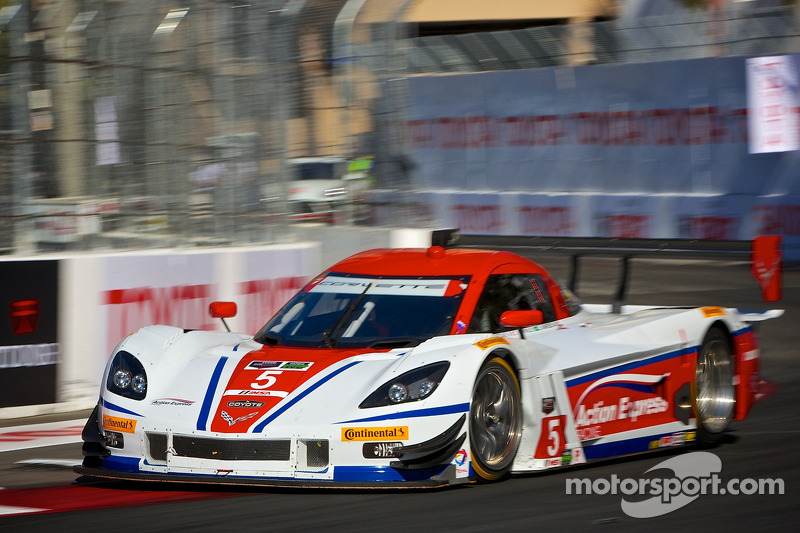 Action Express Racing delivers another strong performance to continue Championship momentum