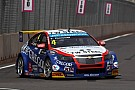A disappointing start for Tom Coronel's jubilee season in WTCC