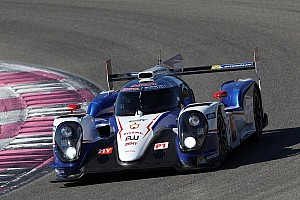 WEC Preview Silverstone debut for TOYOTA TS040 HYBRID