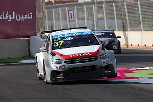 WTCC Preview Paul Ricard: A home meet for Citroën