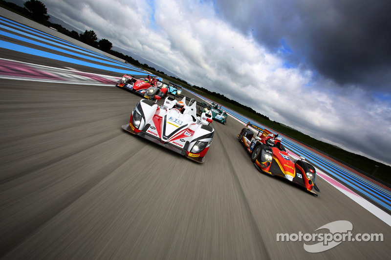 112 drivers, 39 cars, 25 nationalities make up ELMS 4 Hours of Silverstone field