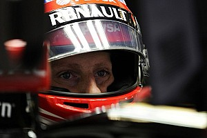 Formula 1 Qualifying report Romain Grosjean closes top 10 in China qualifying session
