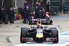 Team, driver deny Vettel ignored team order