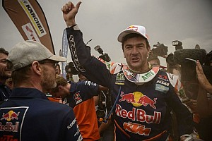 Dakar Preview 2014 Sealine Cross-Country Rally gets underway from Losail