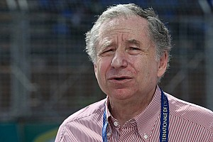 "Formula 1 Special feature Jean Todt and Marc Poulin are the honorary co-chairs of the 5th gala dinner ""The Grand Evening"""
