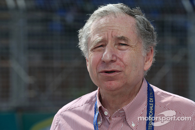 "Jean Todt and Marc Poulin are the honorary co-chairs of the 5th gala dinner ""The Grand Evening"""