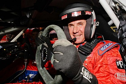 DW takes on author role with Motor Racing Outreach