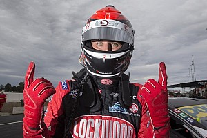 Supercars Preview Trophy the goal for team BOC mates