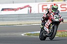 Giugliano qualifies sixth in today's Superpole at Assen
