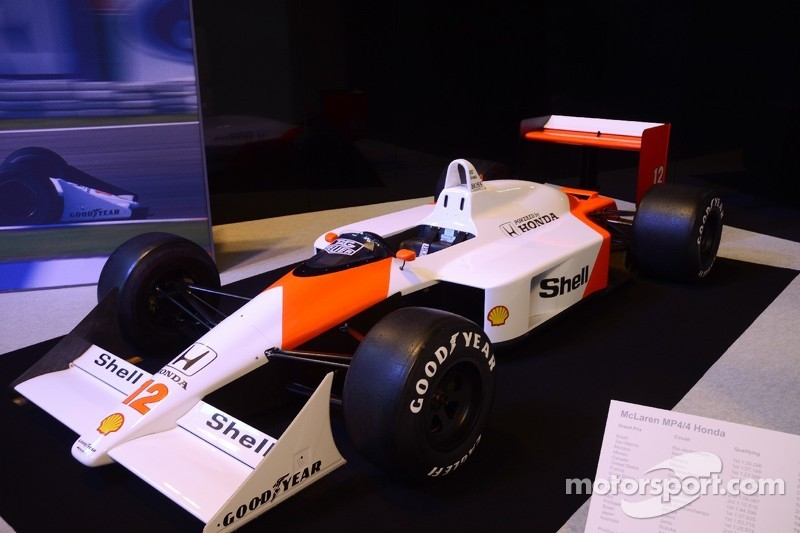 McLaren remembers Senna through Monaco '88 tribute film - video