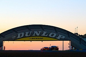 WEC Breaking news Dunlop Commissions Futurology Report to launch the 'Dunlop Future Race Car Challenge'