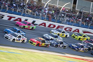 NASCAR Cup Commentary Talladega frights: Never underestimate this place, on and off the track