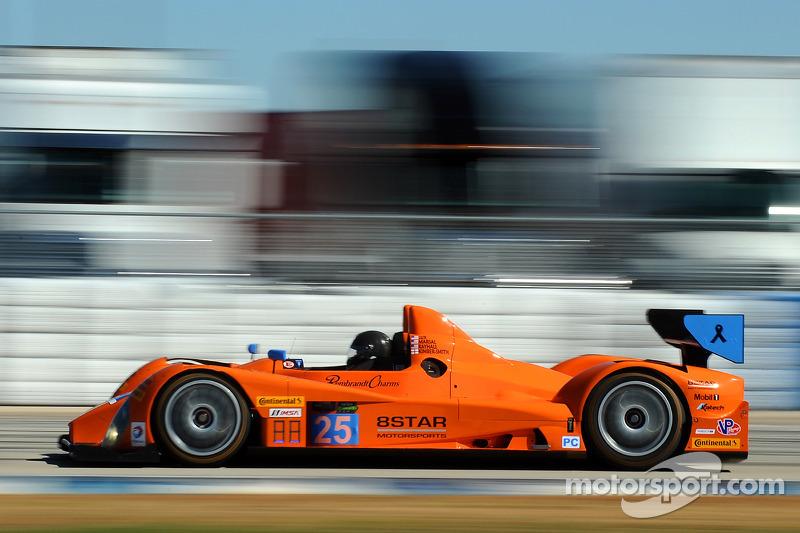 8Star in the mix for TUDOR Championship LMPC win at Laguna Seca