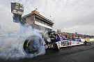 VP Racing Fuels responds to NHRA announcement