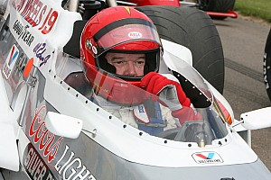 IndyCar Breaking news Al Unser Jr. to serve as driver coach for KV Racing Technology in month of May
