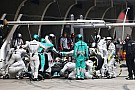 Mercedes confirms F1 psychologist reports