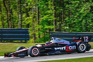 IndyCar Preview Chevrolet at Indy: May starts now