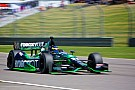 Sebastien Bourdais looks forward to inaugural GP of Indianapolis