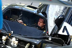 Other rally Race report Tough end to brutal Targa Tasmania