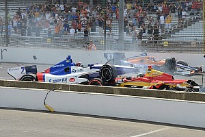 IndyCar Analysis The inaugural Grand Prix of Indianapolis: IMS gets it right…and wrong