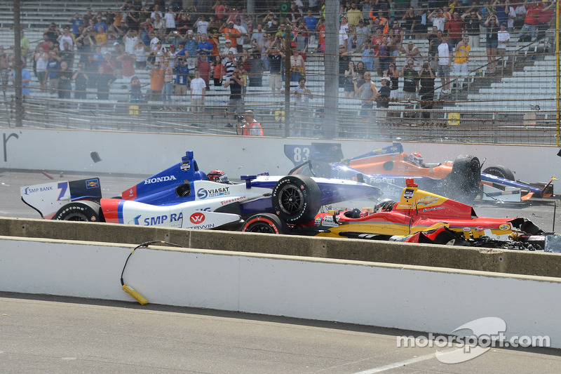 The inaugural Grand Prix of Indianapolis: IMS gets it right…and wrong