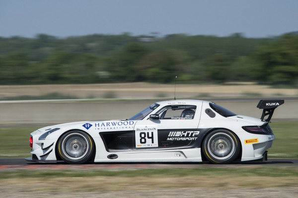 International sportscar racing back at Brands Hatch for the first time since 1996