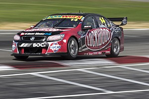 Supercars Race report More points for Coulthard at Perth