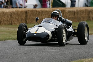 IndyCar Obituary IMS statement on passing of Sir Jack Brabham