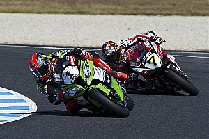 World Superbike Preview WSBK in the heart of England for the UK Round