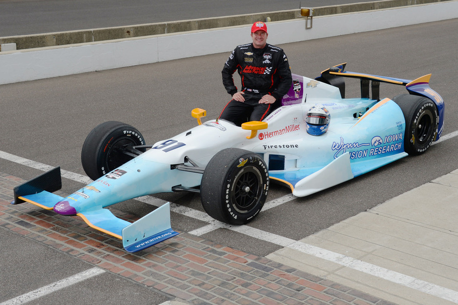 Lazier Partners Racing looks towards the future