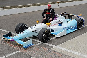 IndyCar Special feature Lazier Partners Racing looks towards the future