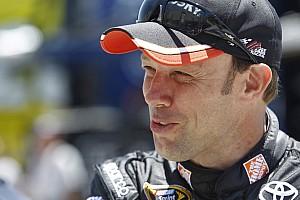 NASCAR Cup Interview Matt Kenseth comes up a little short at Charlotte