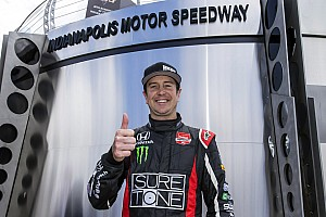 IndyCar Analysis Rookie recap: Indy 500 one-offs