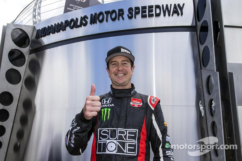 Rookie recap: Indy 500 one-offs