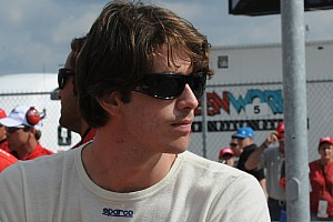 Offroad Preview Arie Luyendyk Jr. to race in Detroit Stadium Super Truck competition