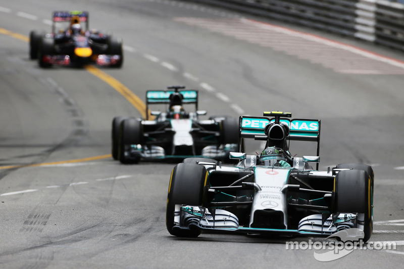 Round Seven brings Mercedes to Montreal for the Canadian GP