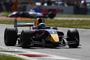 Formula V8 3.5 Race report Carlos Sainz in a class of his own at Spa